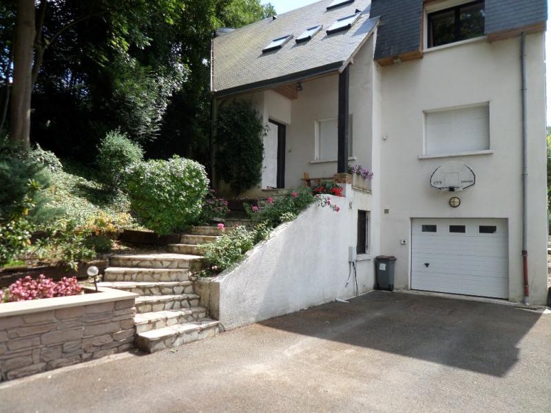 Vente de prestige maison / villa Marly le roi 998000€ - Photo 14