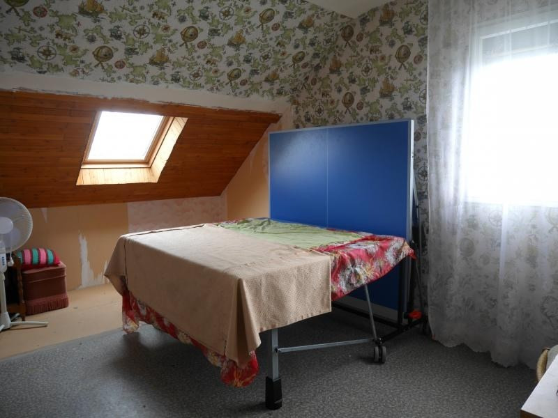 Sale house / villa Mordelles 311400€ - Picture 8