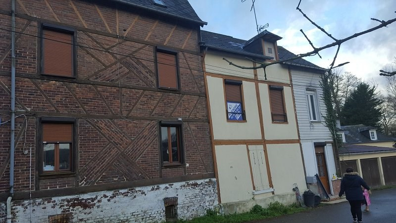 Investeringsproduct  flatgebouwen Blangy sur bresle 169000€ - Foto 3
