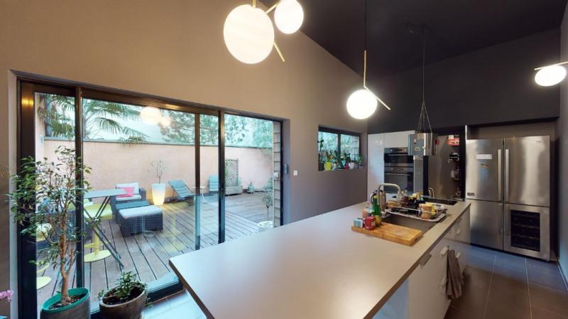 Deluxe sale apartment Lyon 5ème 990000€ - Picture 4