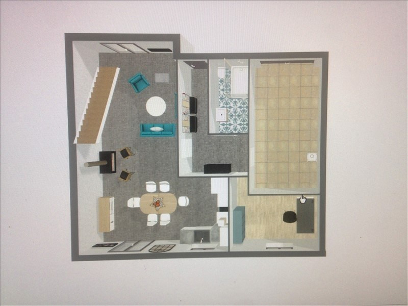 Vente maison / villa Saint herblain 305000€ - Photo 5