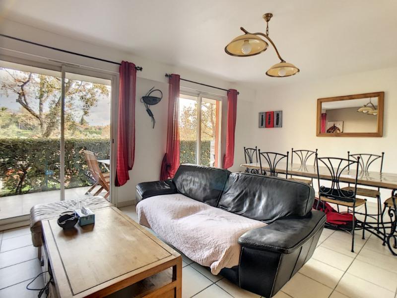 Vendita appartamento Vence 375000€ - Fotografia 2