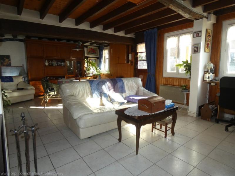 Vente maison / villa Charleval 123000€ - Photo 3