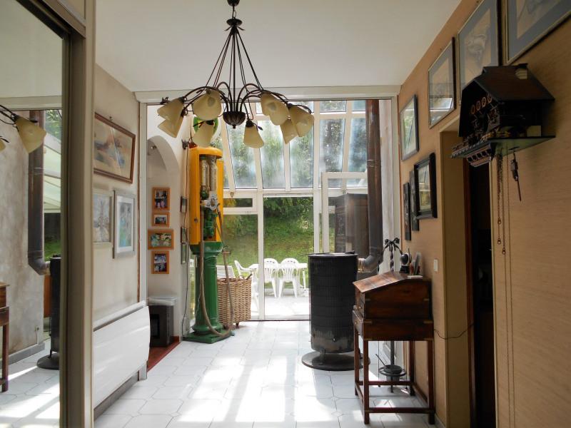 Sale house / villa Montlignon 670000€ - Picture 4