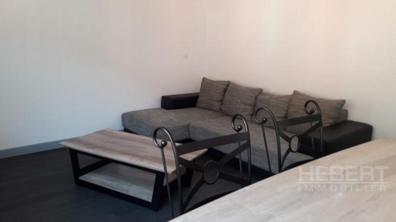 Affitto appartamento Sallanches 930€ CC - Fotografia 3