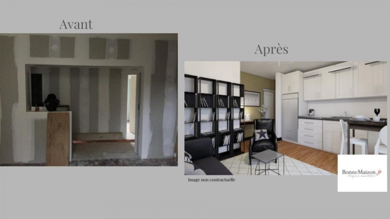 Vente appartement Tarbes 83 793€ - Photo 2