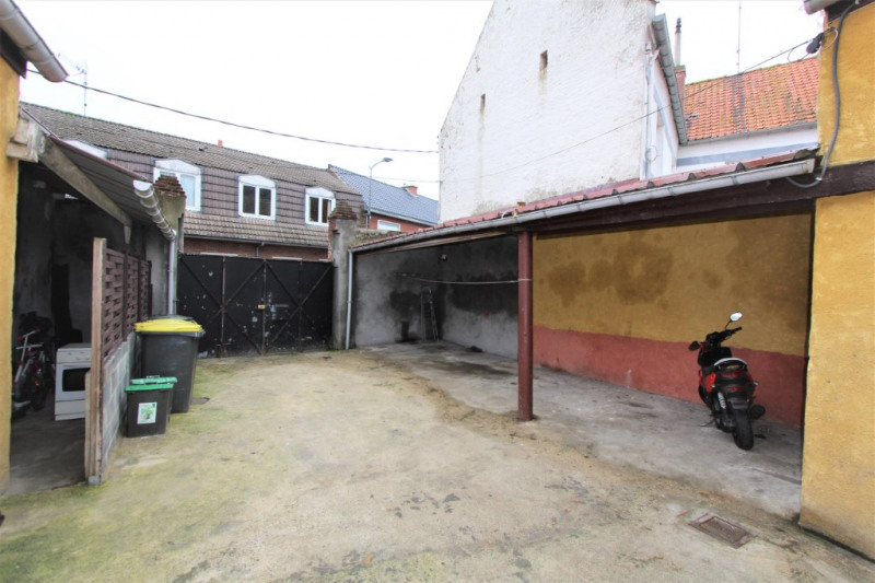 Sale building Pecquencourt 214 000€ - Picture 3
