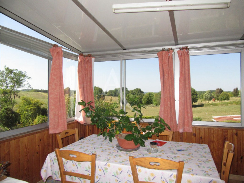 Vente maison / villa Mensignac 132000€ - Photo 3