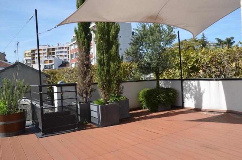 豪宅出售 住宅/别墅 Arcueil 1249000€ - 照片 1