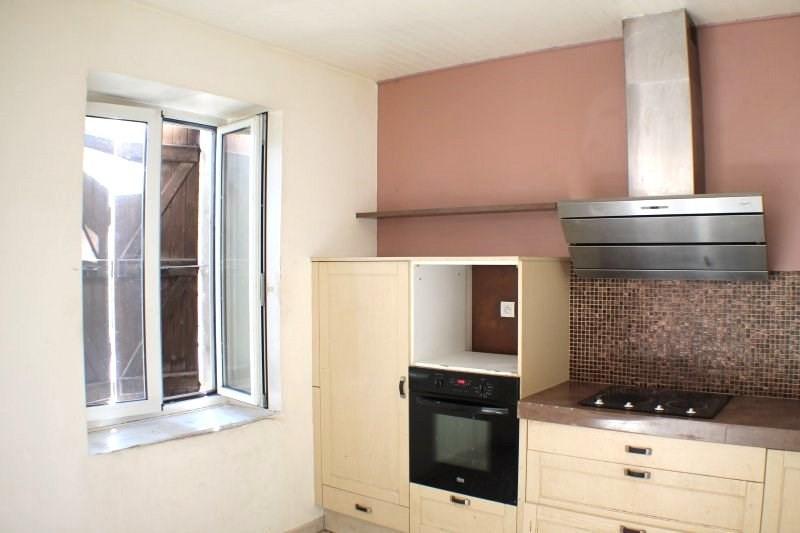 Vente maison / villa La tour du pin 148000€ - Photo 7