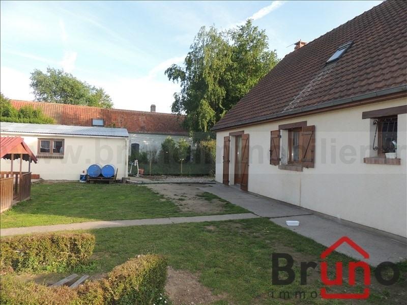Verkoop  huis Rue 194200€ - Foto 3