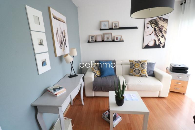 APPARTEMENT SALON DE PROVENCE - 4 pièce(s) - 80 m2