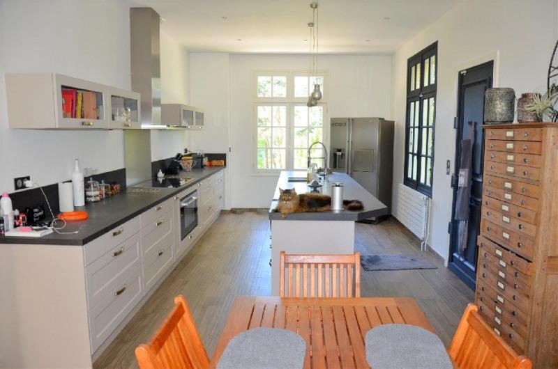 Vente de prestige maison / villa Bois le roi 1236000€ - Photo 6