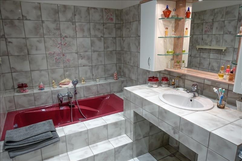 Vente maison / villa St andre de cubzac 269000€ - Photo 9