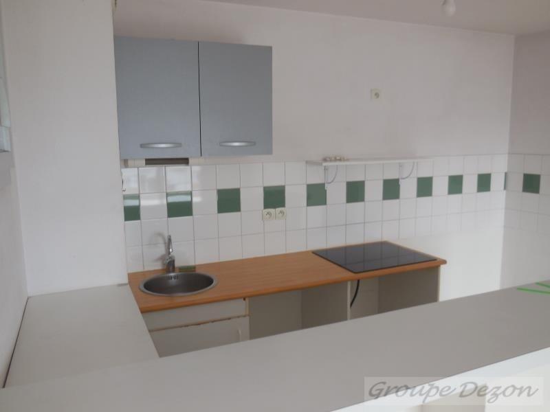 Vente appartement Toulouse 119000€ - Photo 2