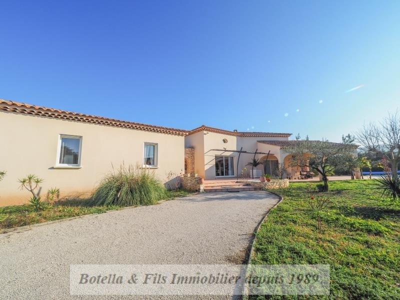 Vente de prestige maison / villa Bagnols sur ceze 505000€ - Photo 14