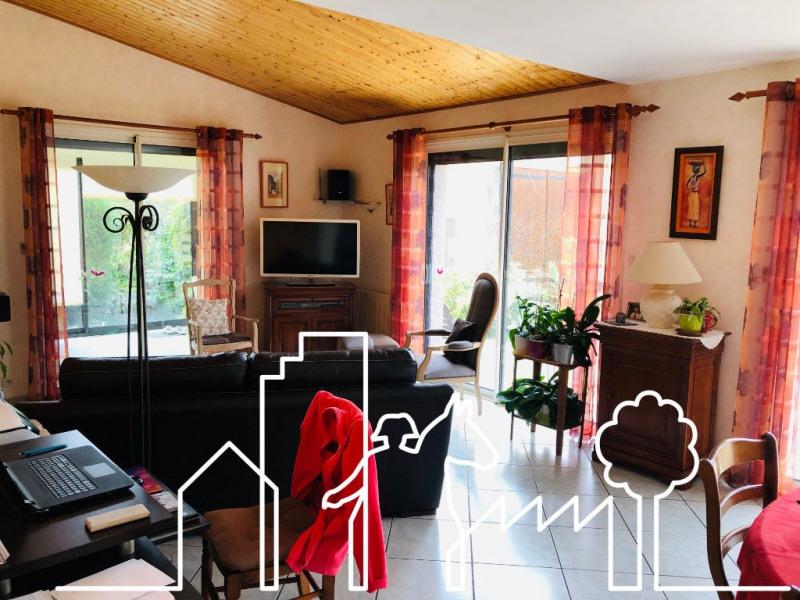 Vente maison / villa Nesmy 266000€ - Photo 5