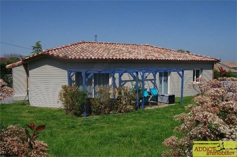 Vente maison / villa Lavaur 220000€ - Photo 1