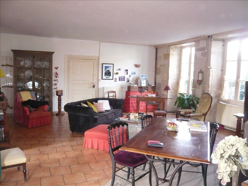 Vente maison / villa La mothe st heray 166 400€ - Photo 2