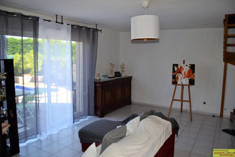 Vente maison / villa Secteur montastruc-la-conseillere 261000€ - Photo 4
