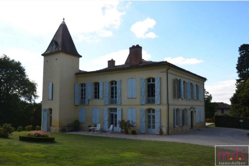 Deluxe sale chateau Verfeil 995 000€ - Picture 5