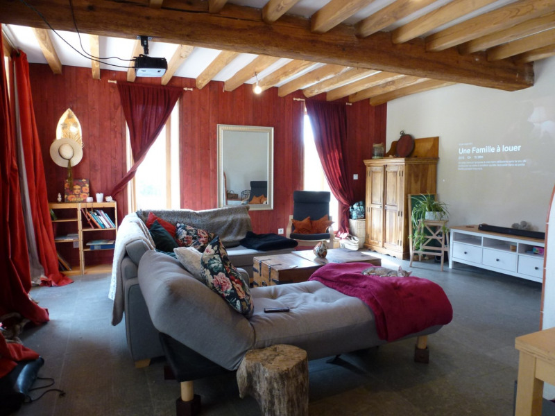 Sale house / villa Lens lestang 270 000€ - Picture 4