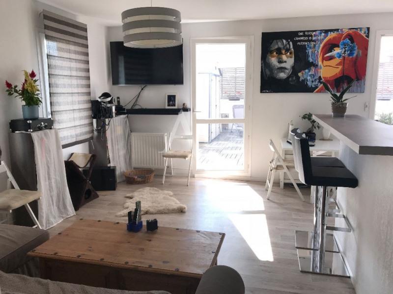Sale apartment La salvetat saint gilles 180000€ - Picture 5