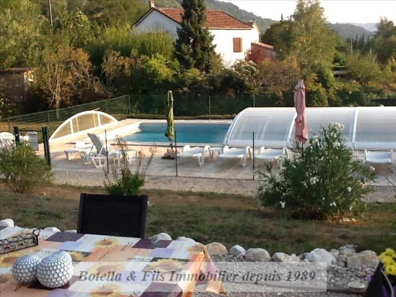 Vente maison / villa Gagnieres 159000€ - Photo 3