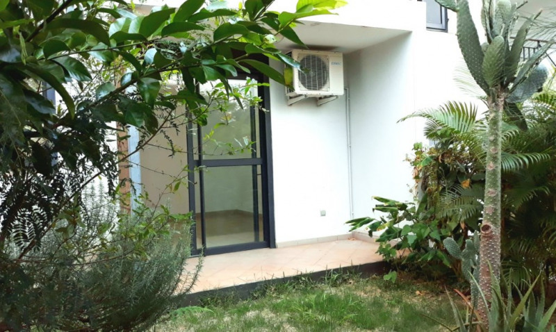 Sale apartment Les avirons 77000€ - Picture 2