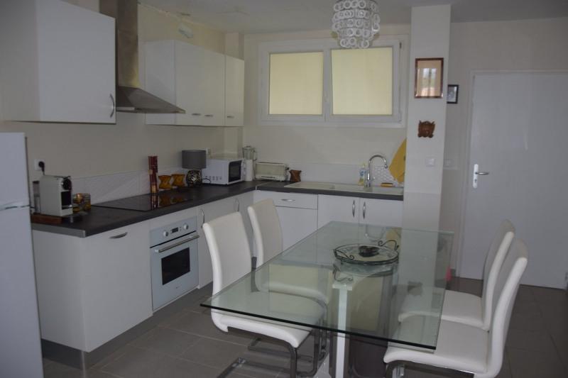 Sale apartment Les trois ilets 265000€ - Picture 5