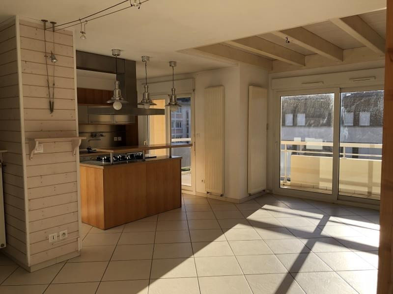 Sale apartment Reignier-esery 298 000€ - Picture 2