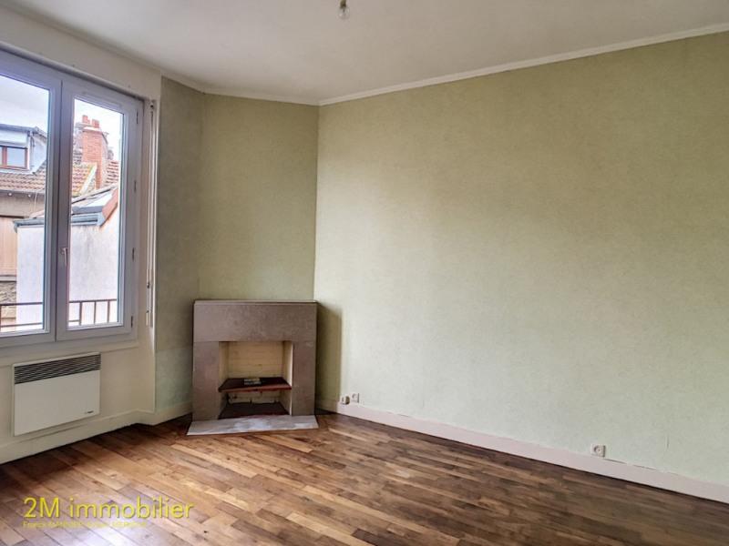 Rental apartment Melun 535€ CC - Picture 2