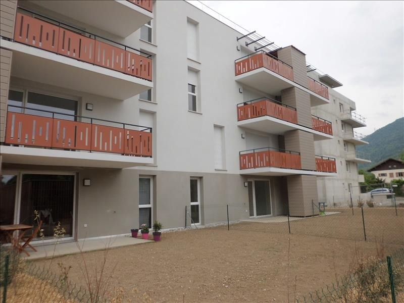 Rental apartment Albertville 680€ CC - Picture 3