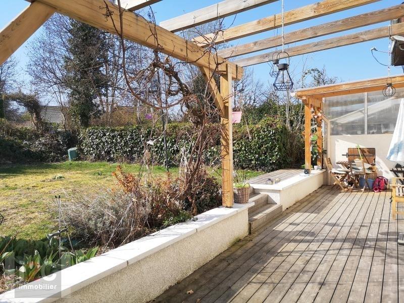Venta  casa Versonnex 470000€ - Fotografía 2