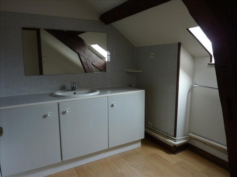 Rental apartment Roanne 380€ CC - Picture 3