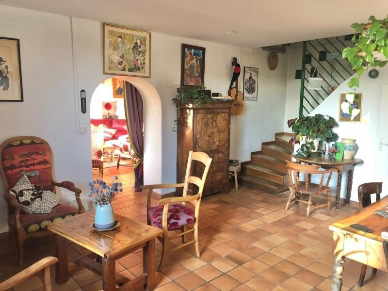 Vente maison / villa Morestel 373 000€ - Photo 7