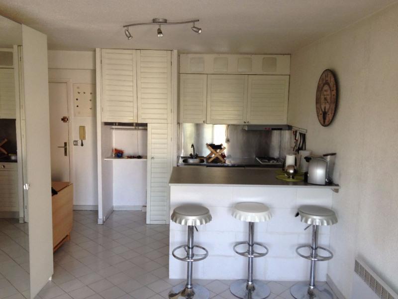 Vente appartement Carnon plage 136000€ - Photo 2