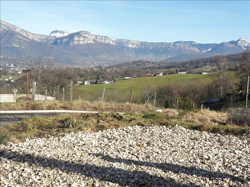 Revenda terreno St cassin 169000€ - Fotografia 1