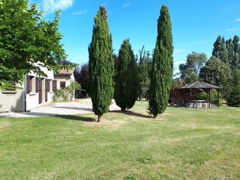 Vendita casa Tupin et semons 472000€ - Fotografia 4