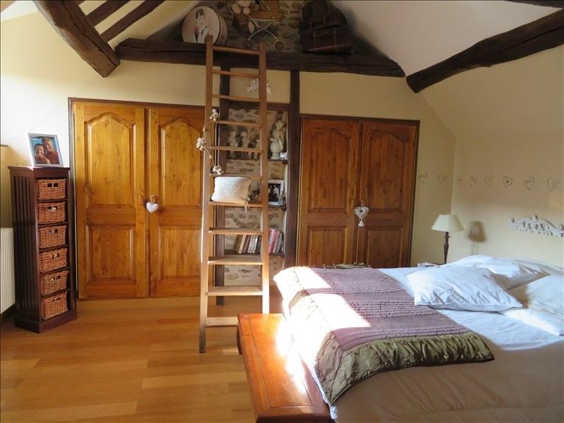 Vente maison / villa Douains 395000€ - Photo 14