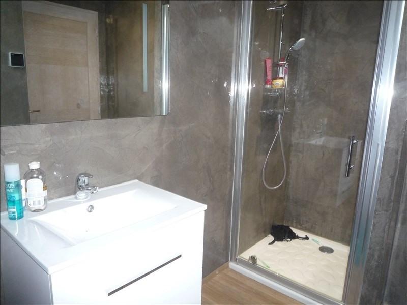 Vente maison / villa St martin de st maixent 338000€ - Photo 8