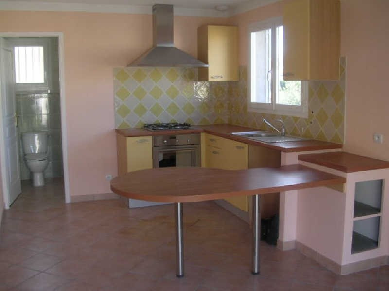 Rental apartment Perpignan 482€ CC - Picture 1