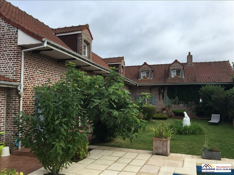 Investment property house / villa Oignies 355000€ - Picture 10