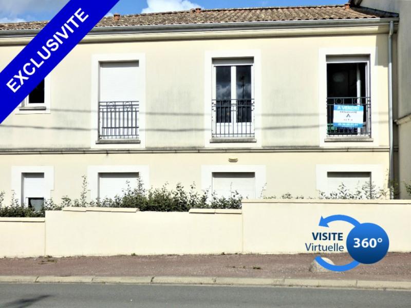 Vendita appartamento St sulpice et cameyrac 127000€ - Fotografia 1