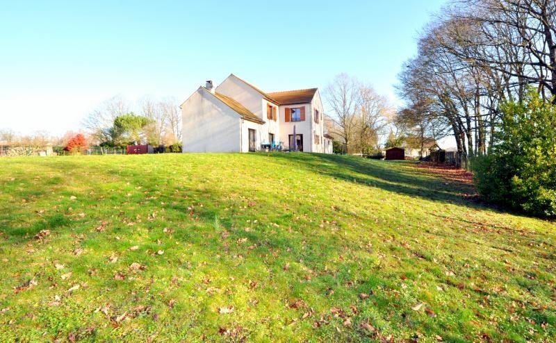 Sale house / villa Forges les bains 543250€ - Picture 21