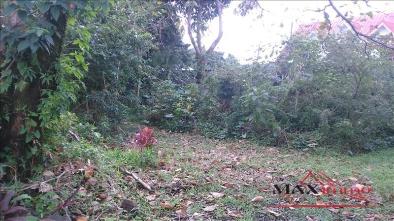 Vente terrain St andre 601250€ - Photo 1