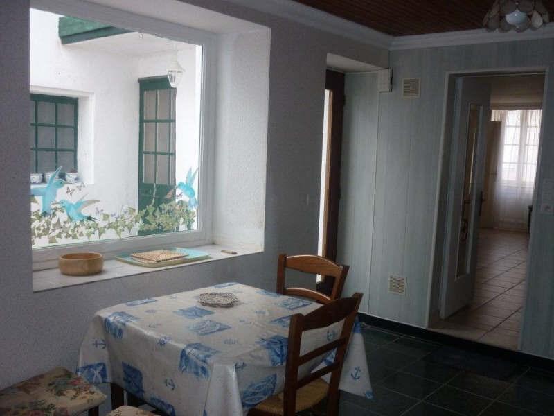 Vente maison / villa Le chateau d'oleron 262000€ - Photo 7