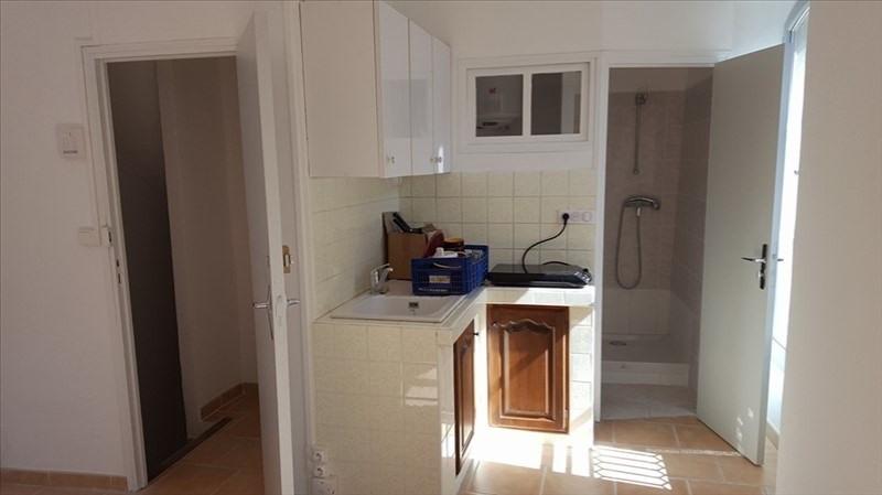 Rental apartment Peyrolles en provence 450€ CC - Picture 2