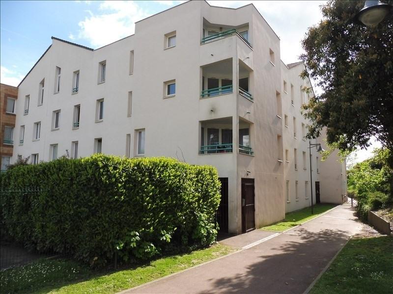 Sale apartment Sarcelles 139000€ - Picture 7