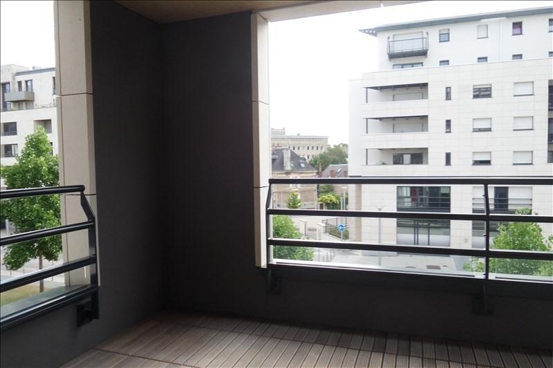 Rental apartment Caen 870€ CC - Picture 2